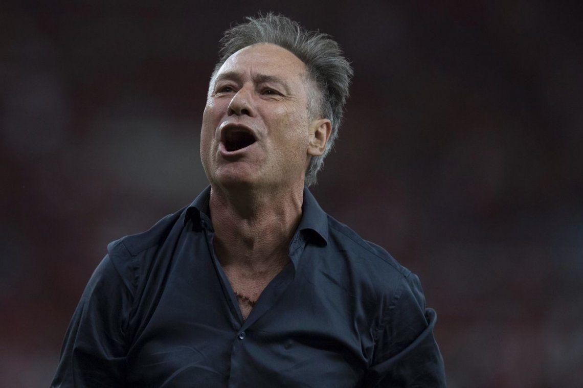 Ariel Holan, el técnico que le devolvió la memoria a Independiente