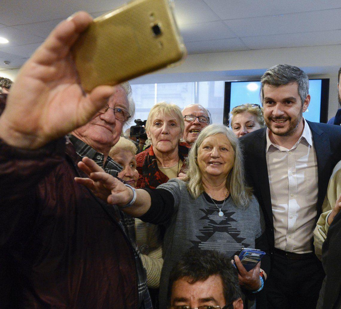 La comunicación digital será clave durante esta campaña electoral.