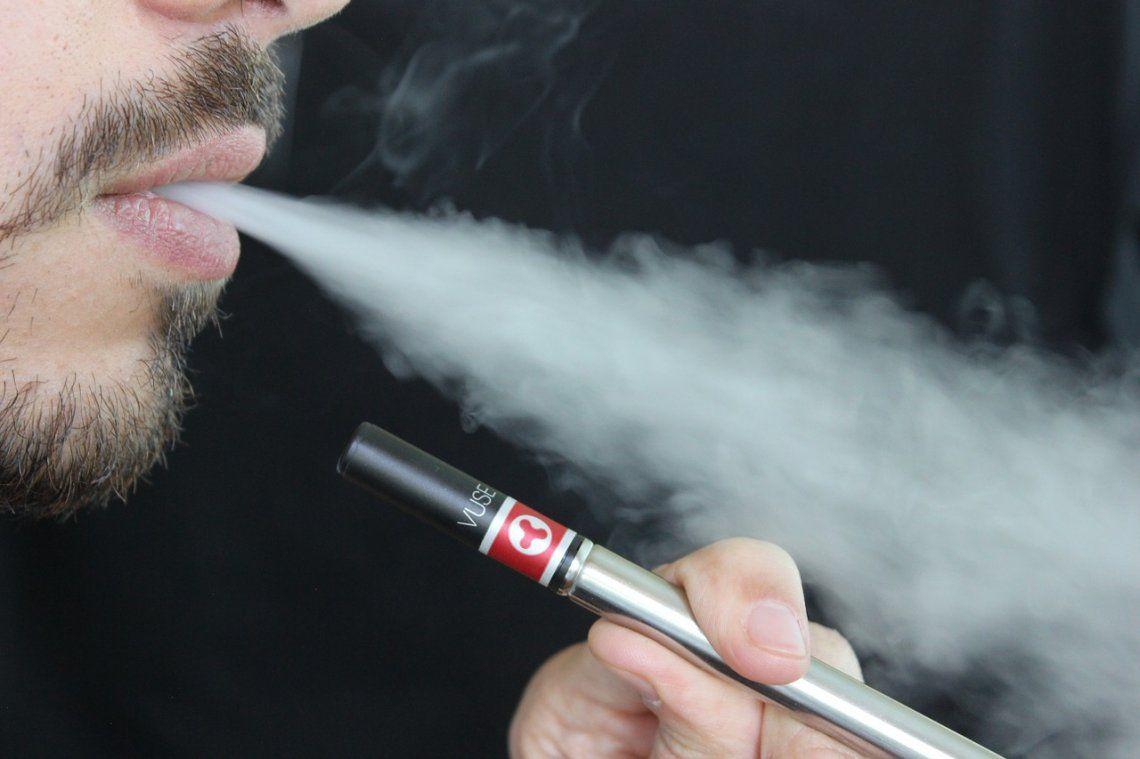 Para la OMS, no hay duda de que los cigarrillos electrónicos son perjudiciales