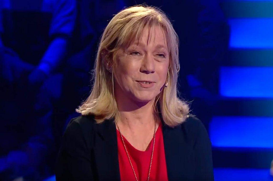 Claudia Neumann, la mamá de Nicole: Voy a llevar a Denise Dumas a juicio