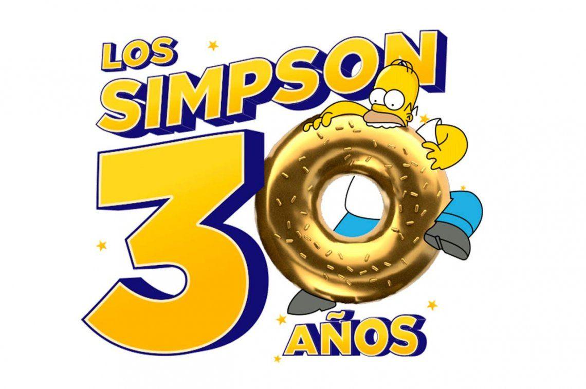 Los Simpson festejan su temporada 30 con cuatro episodios estreno
