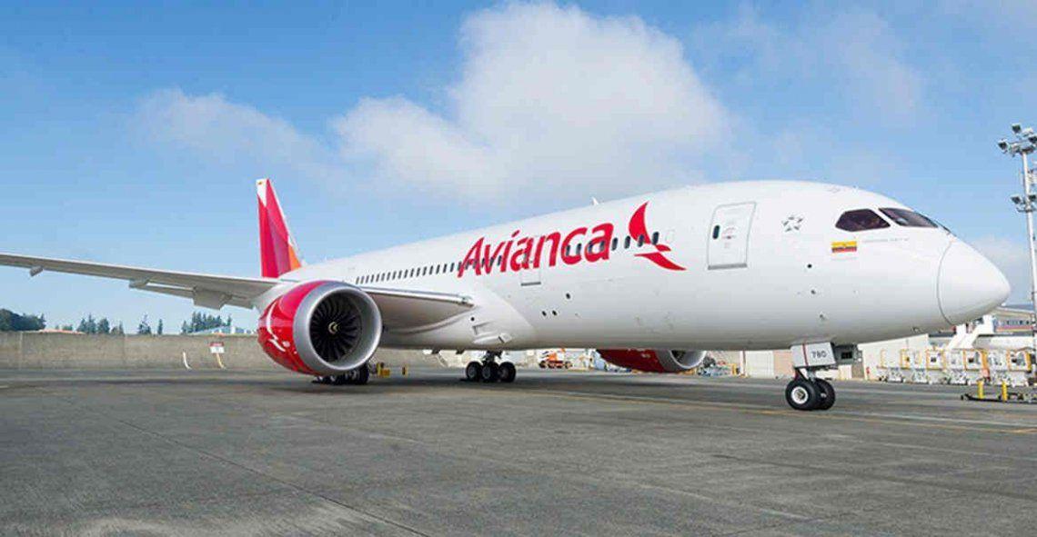 Aeronavegantes anunció un paro en Avianca para mañana