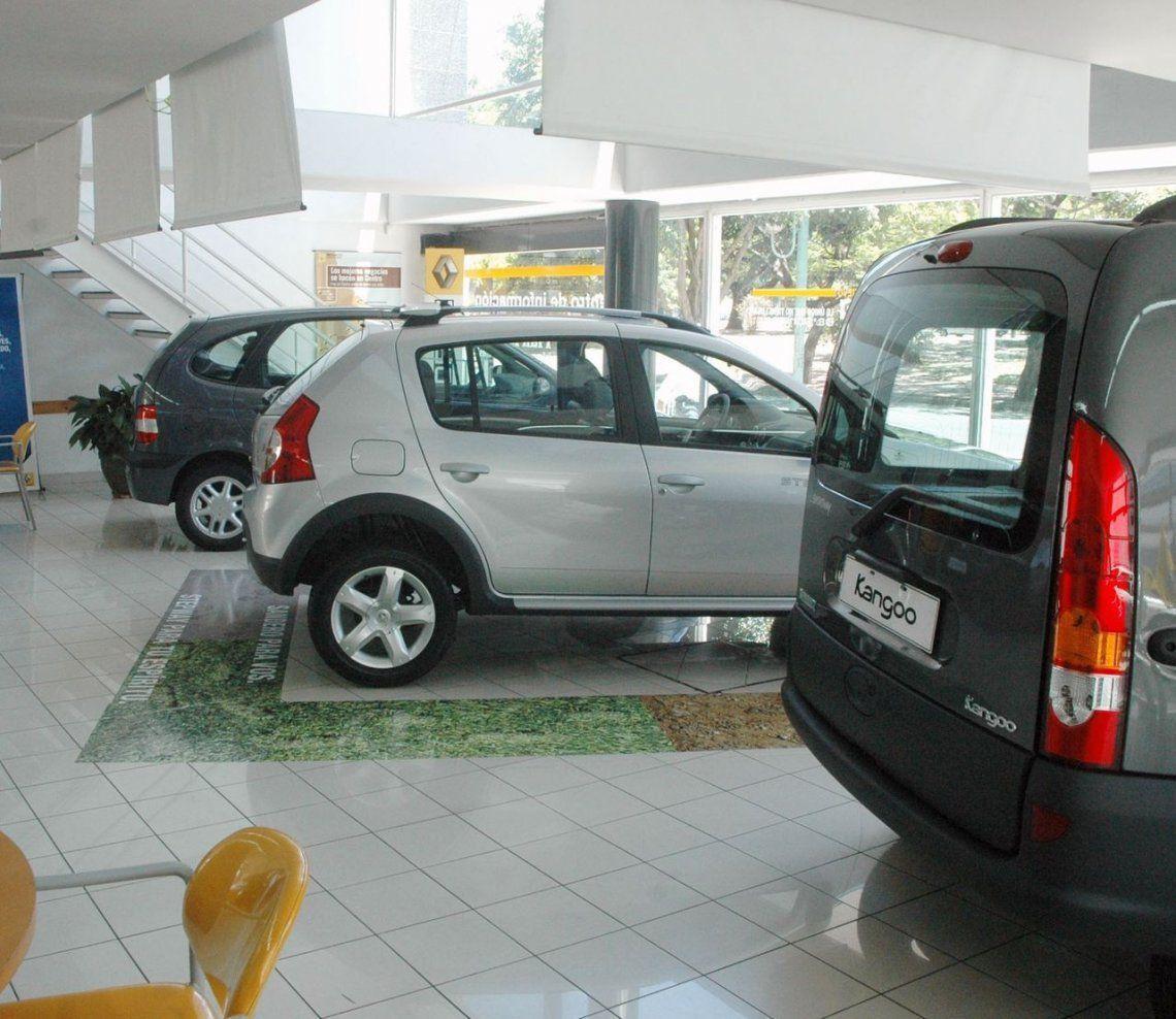 Cuántos sueldos se necesitan en la Argentina para comprar un auto cero kilómetro