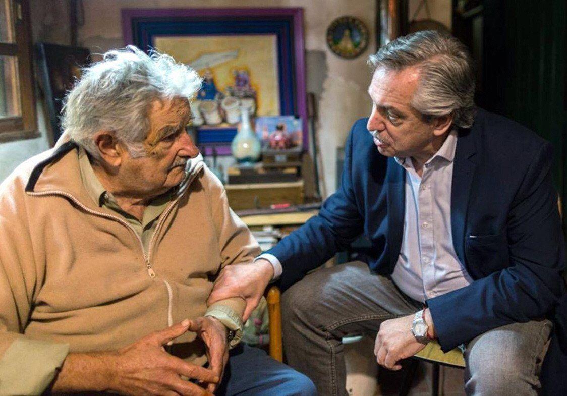 Mujica sobre Argentina: Más que a Fernández, necesita a Mandrake