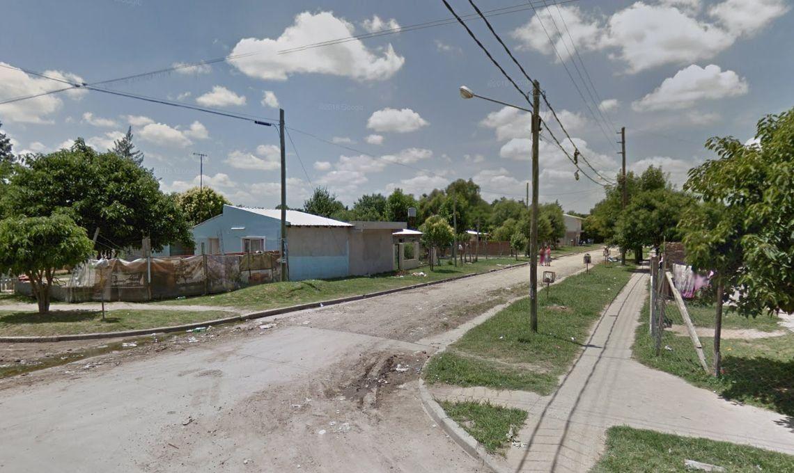 Moreno: mataron a balazos a un comisario cuando intentaron robarle el auto al llegar a la casa de su novia