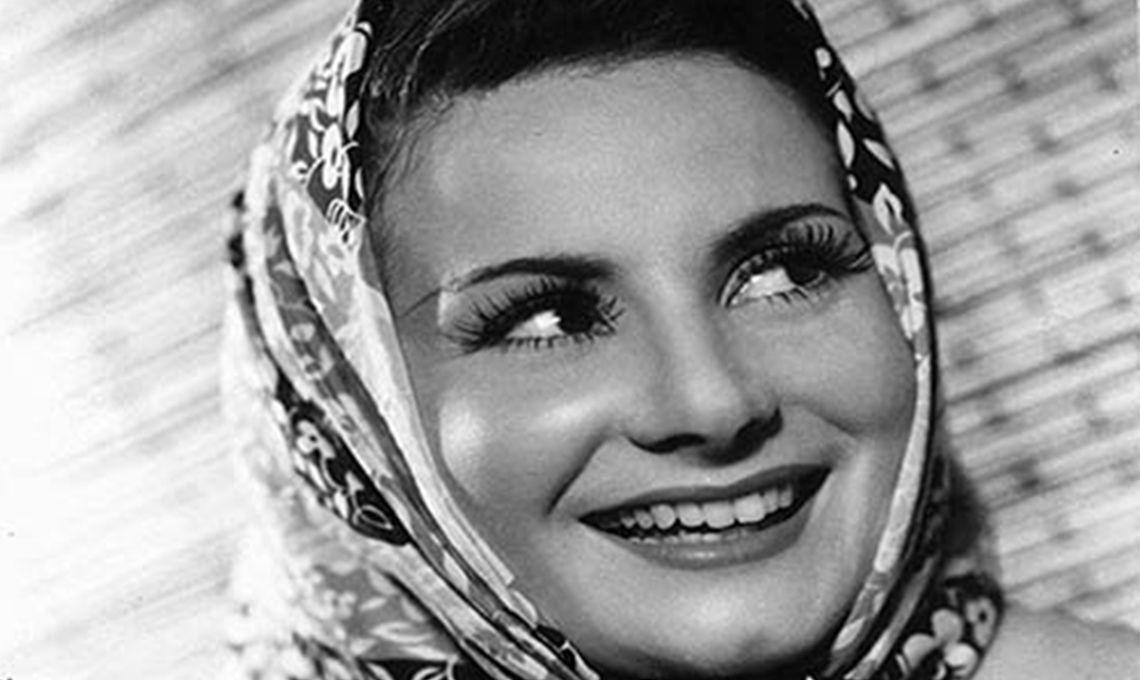 Niní Marshall nació el 1 de junio de 1903