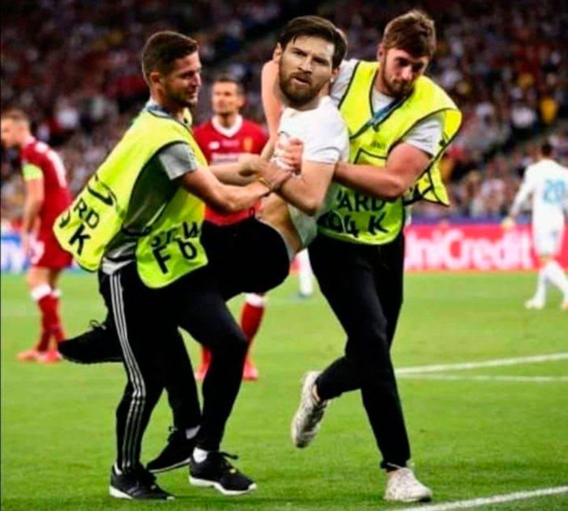 Liverpool-Tottenham: los mejores memes de una aburrida final de Champions League