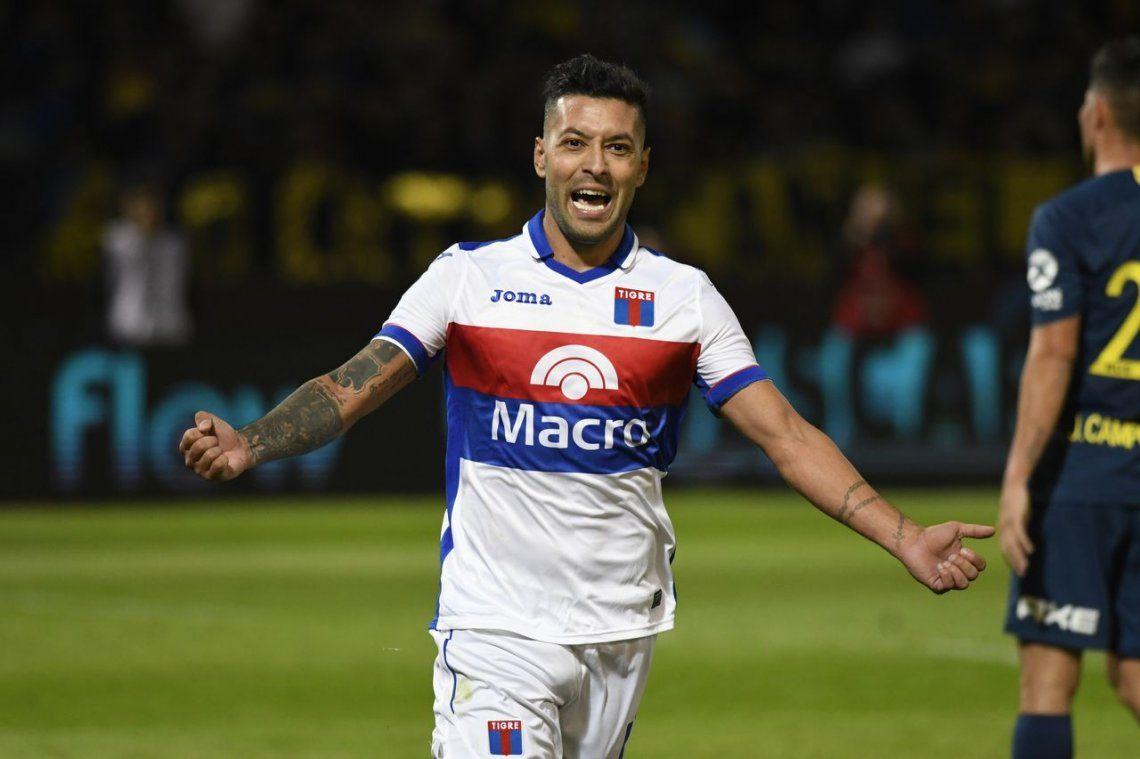 Tigre hizo historia: le ganó la final a Boca y es el campeón de la Copa de la Superliga