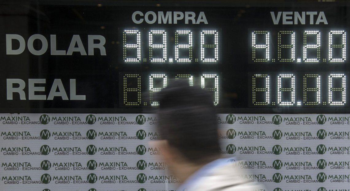 El movimiento cambiario de marzo aceleró la inflación