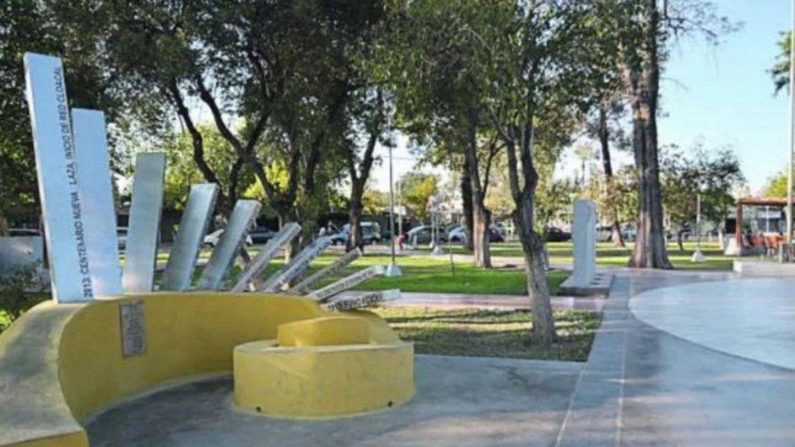 San Juan: golpearon a un anciano de 87 años para robarle 500 pesos