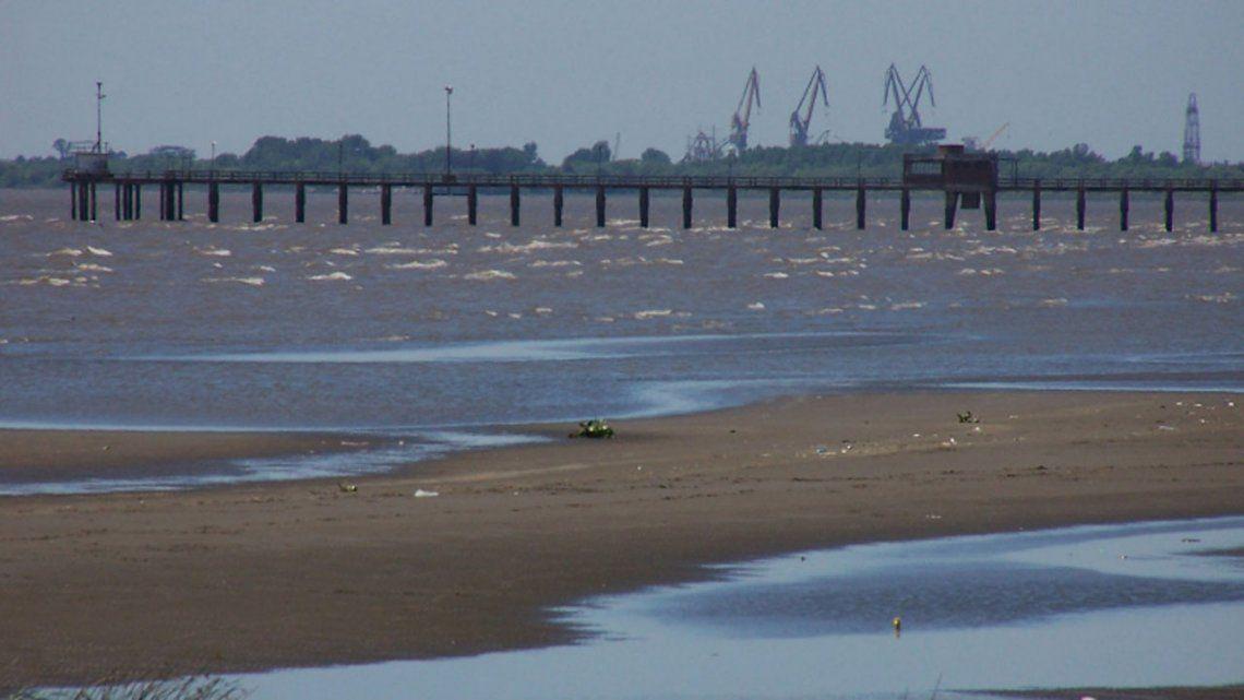 Punta Lara: hallaron restos óseos de una nena de 6 años