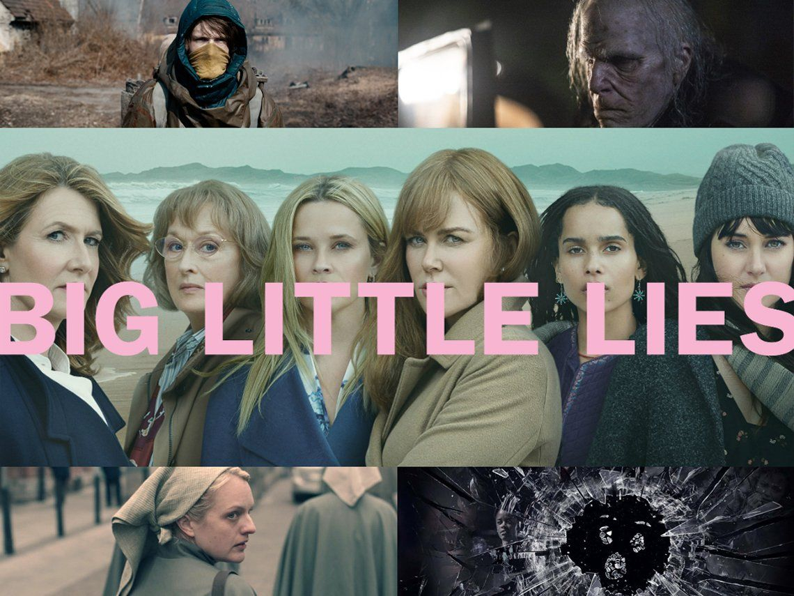 Calendario de series: cuáles son los estrenos en Netflix, HBO, Amazon, Hulu y TV