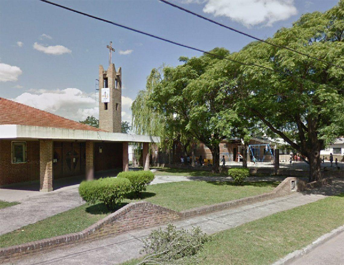 Almirante Brown: piden donaciones para guardería saqueada por delincuentes