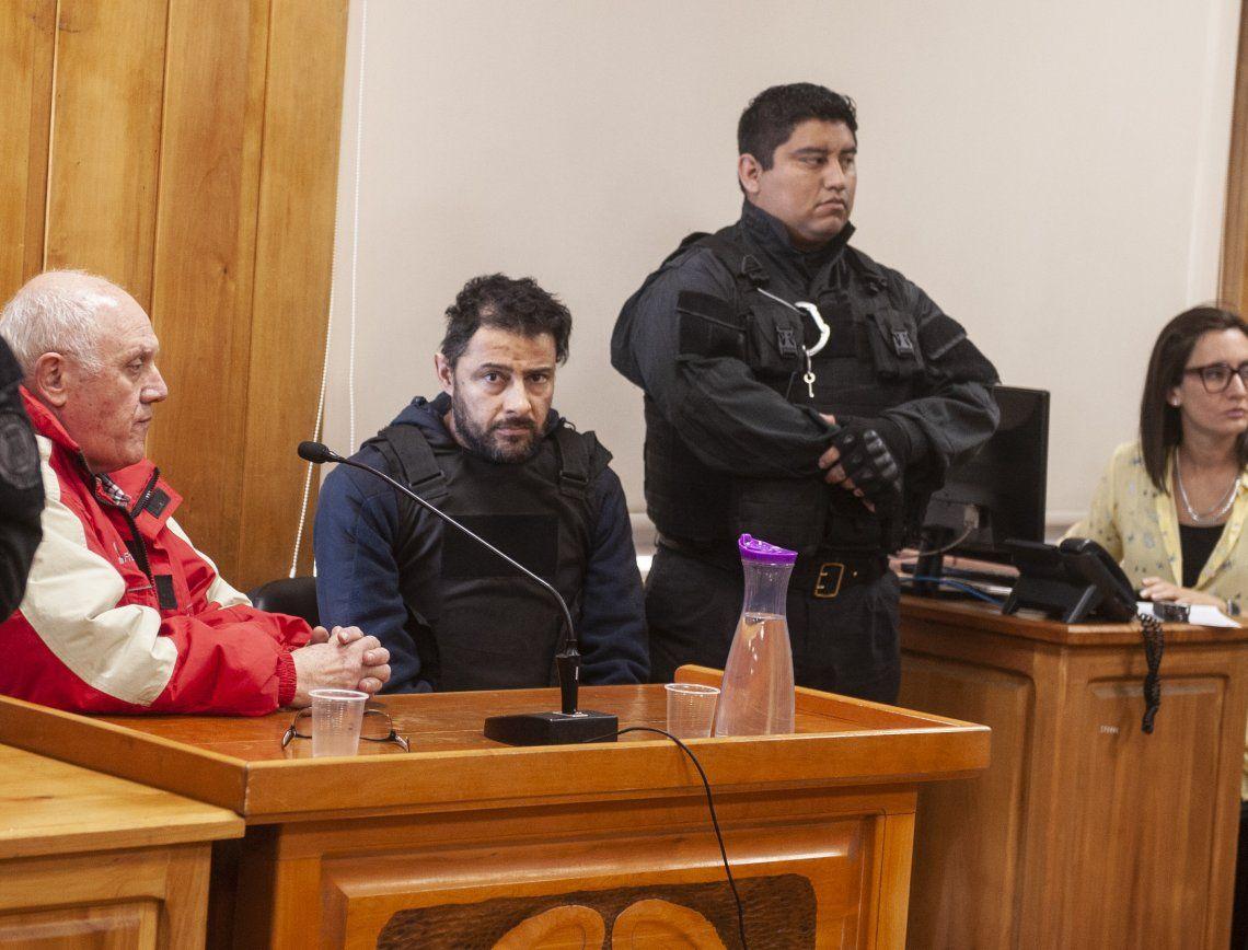 Cordi pidió disculpas por el femicidio de su ex pareja Valeria Coppa.