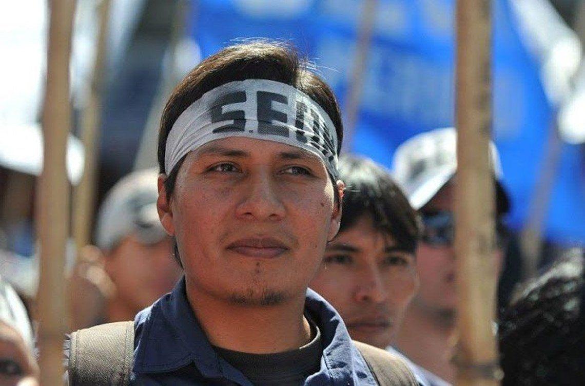 Elecciones en Jujuy: el candidato de la Izquierda contó por qué en su partido no se canta el Himno