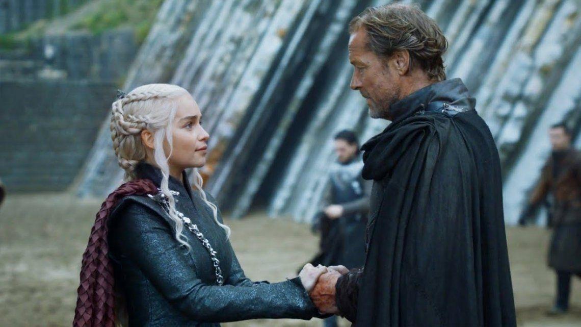 Game of Thrones: un personaje no iba a morir en la última temporada