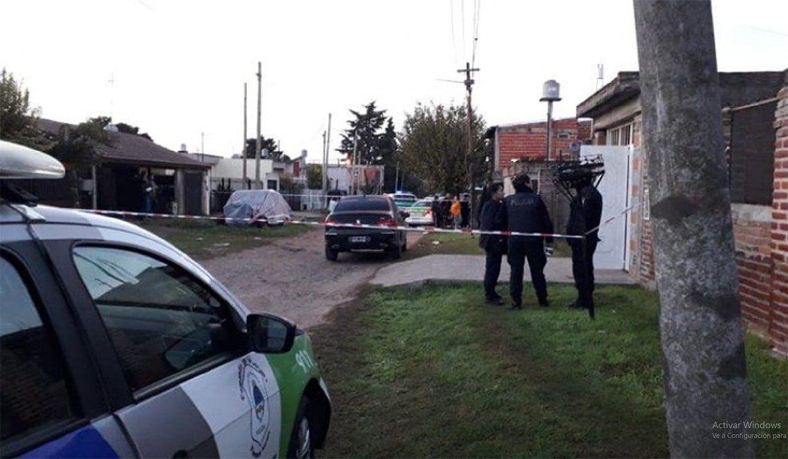 Florencio Varela: mataron a un delincuente en un feroz tiroteo