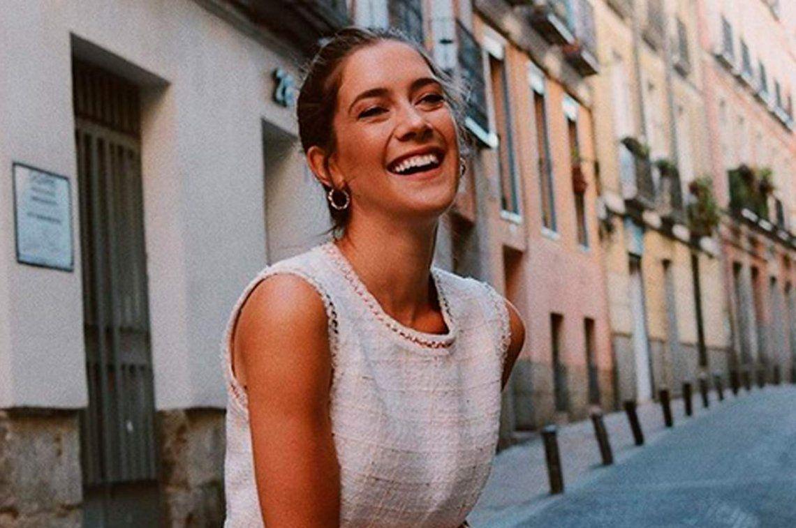 Clara Alonso: una chica Disney que abre su camino
