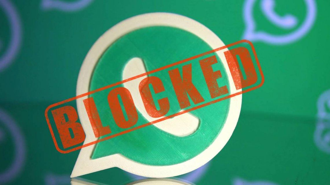 WhatsApp: cómo bloquear a un contacto