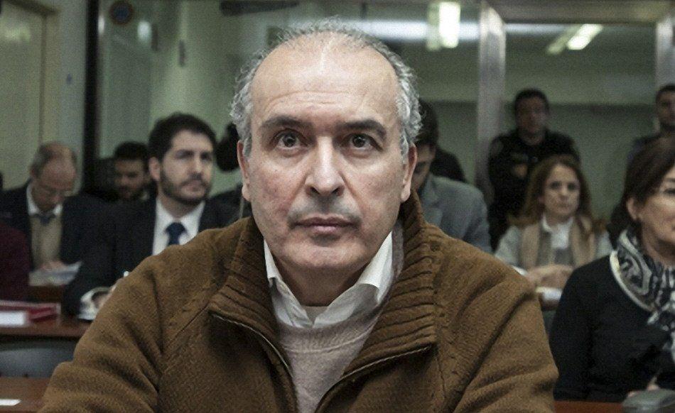 López está detenido desde 2016