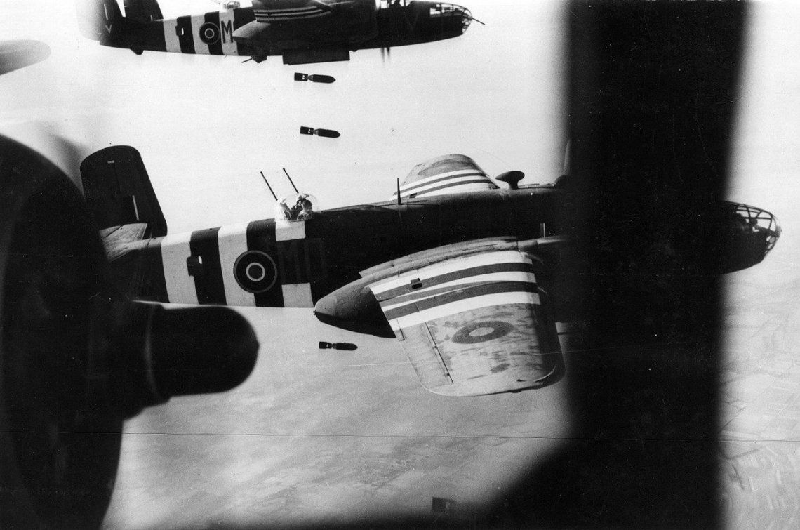 A 75 años del Día D: el desembarco de Normandía, en fotos