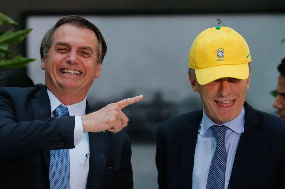 Los acuerdos entre la Argentina y Brasil: del Mercosur al Mundial 2030