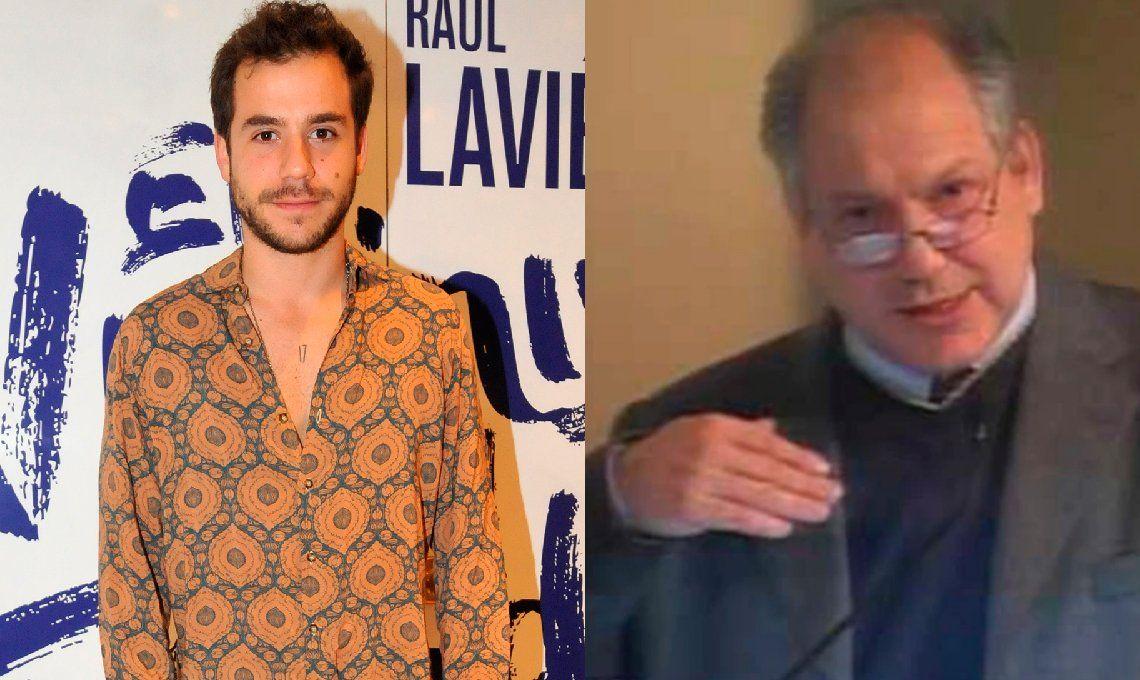 Se conoció la identidad del ex cura padre biológico de Fernando Dente