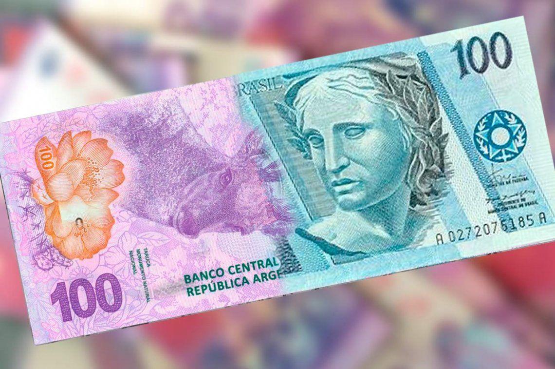 Jair Bolsonaro habló sobre el Peso Real: ¿se viene la moneda común con Brasil?