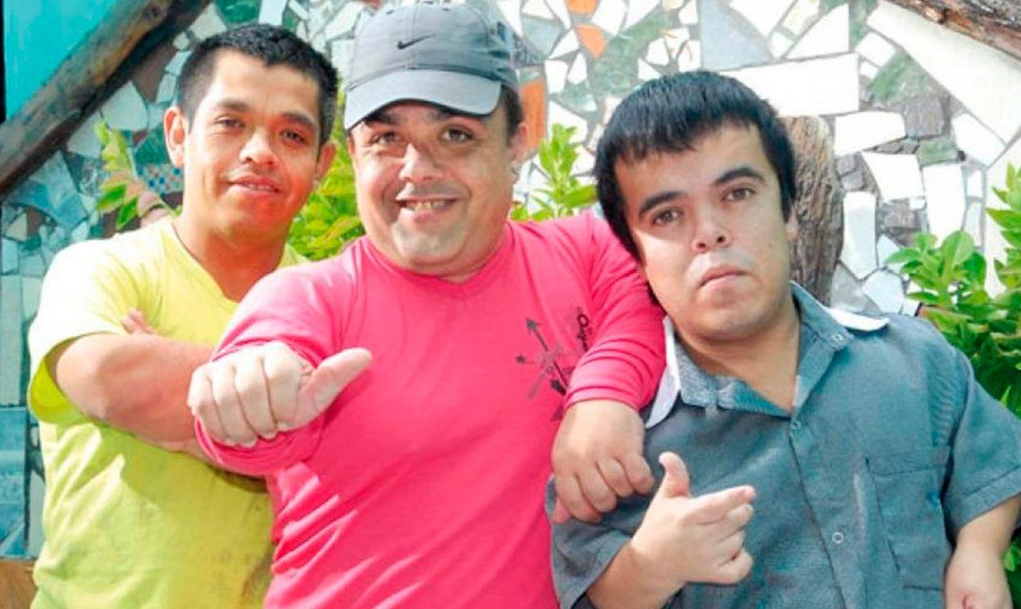 Murió Silvio el Gula Ferreira, el cantante de Los Grosos