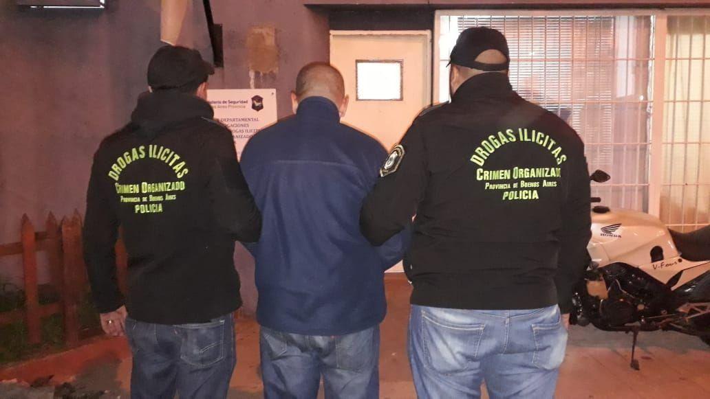 Detuvieron al jefe de la Mafia de las tarjetas de débito, la banda que estafó al gobierno de la Provincia de Buenos Aires en millones de pesos