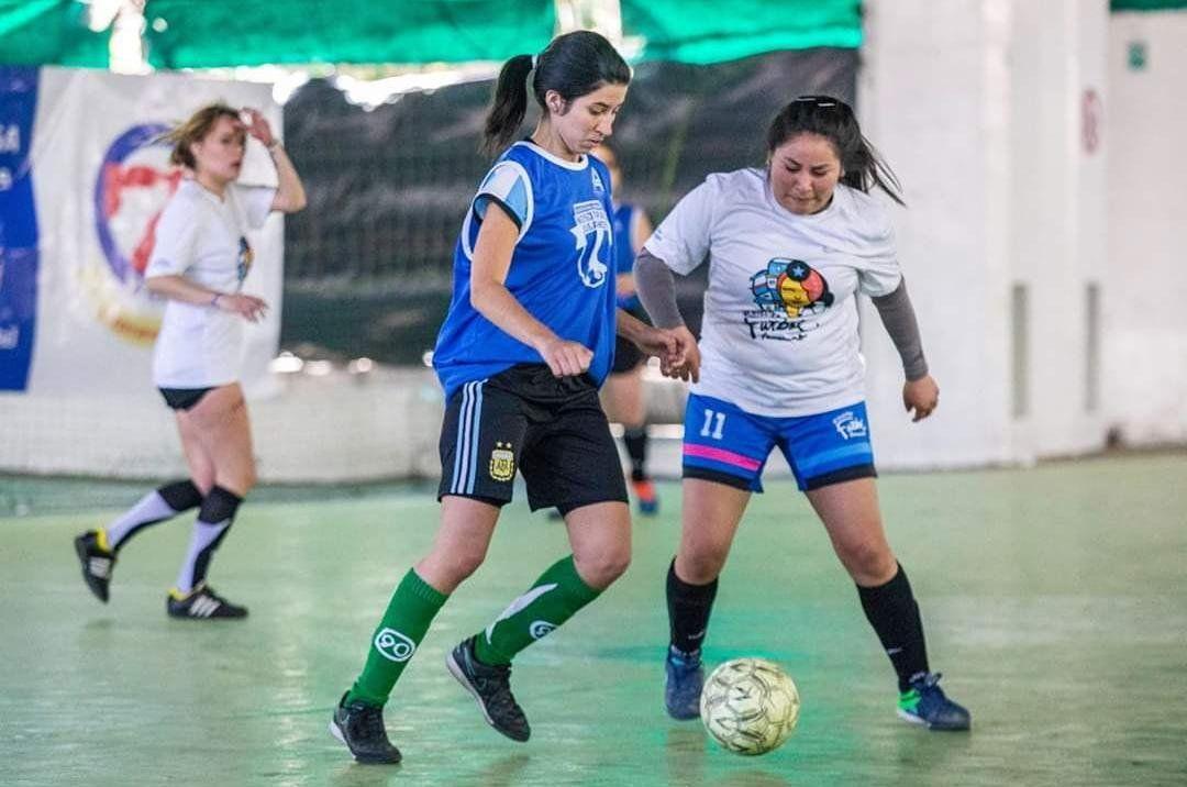 La Selección Femenina, el resultado de un logro colectivo