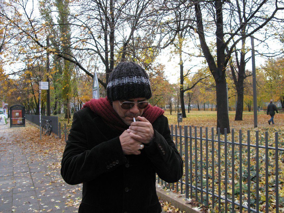 Fabián Casas: La literatura que me gusta es la que permite que pongas tu experiencia como lector
