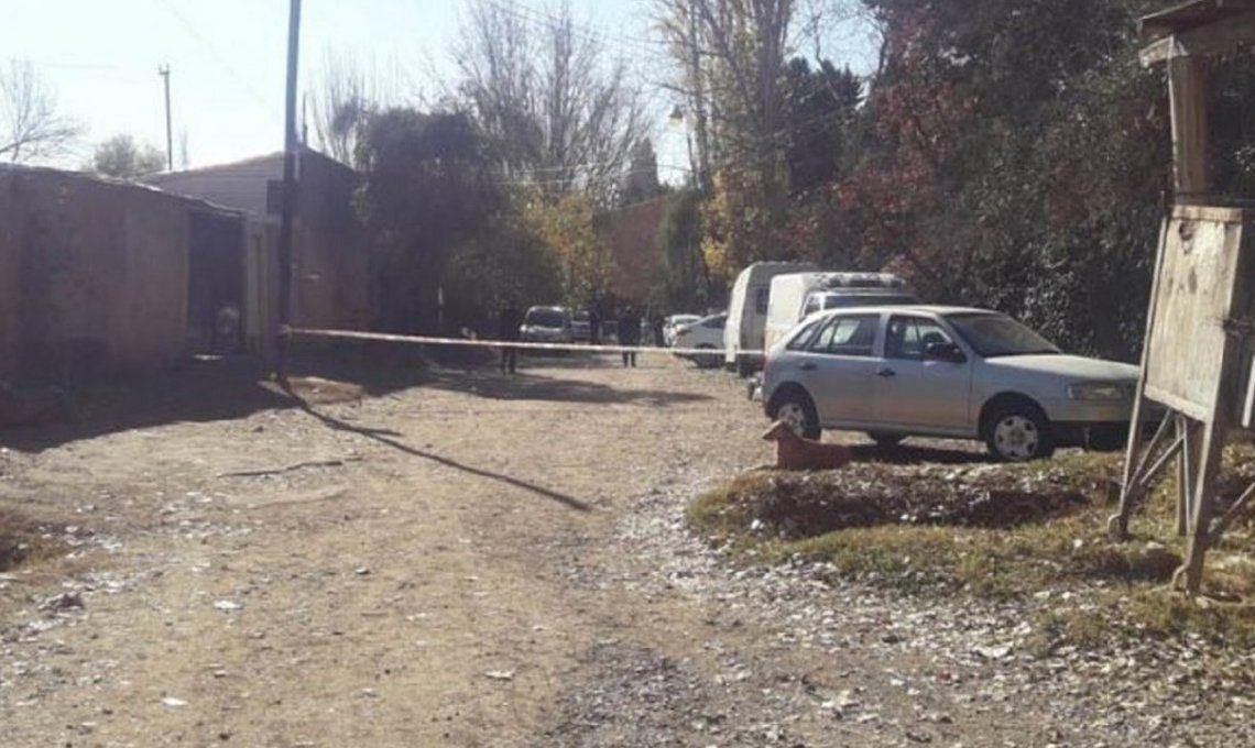 Mendoza: asesinaron a puñaladas a una pareja de jubilados y detienen a su hija y al yerno