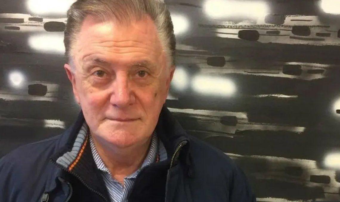 Murió Lucho Avilés, el pionero de periodismo de chimentos