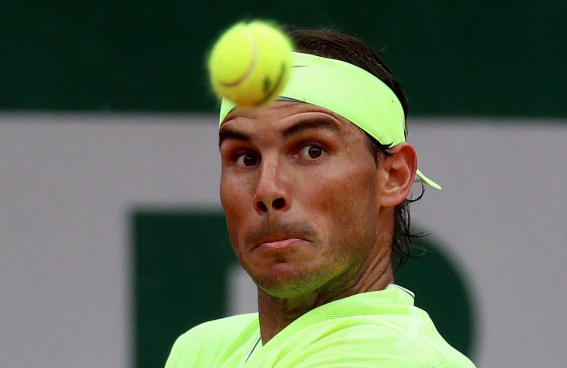Rey por docena: Nadal obtuvo otra vez Roland Garros