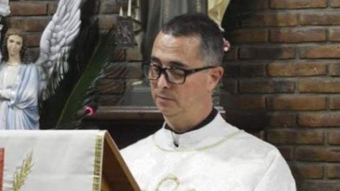 Lomas de Zamora: asesinaron a un diácono cortándole el cuello en su casa