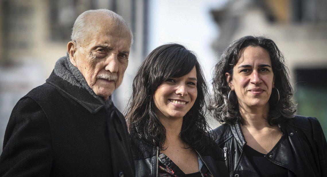 Dos directoras debutantes en busca de José Martínez Suárez