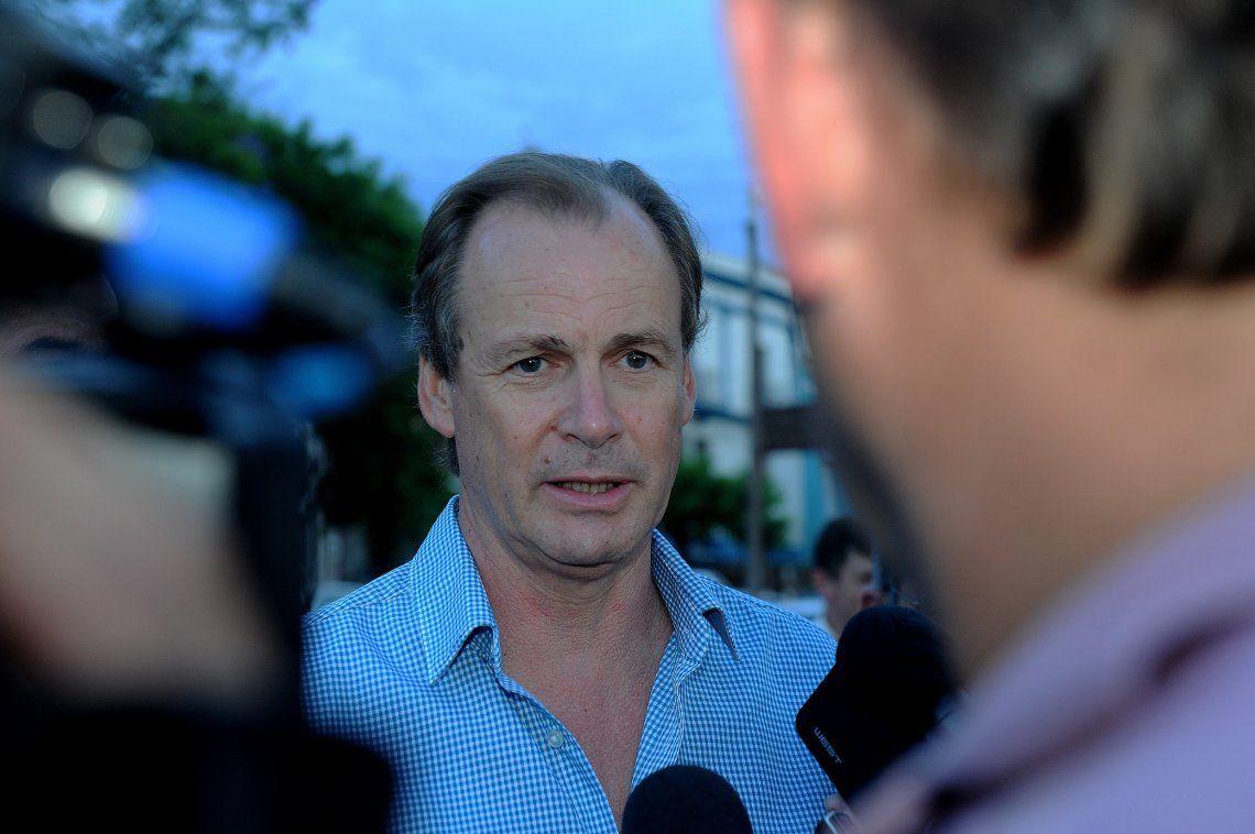Entre Ríos: Gustavo Bordet fue reelecto gobernador