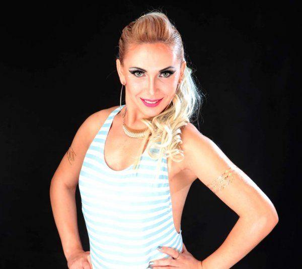 Daiana Cruz