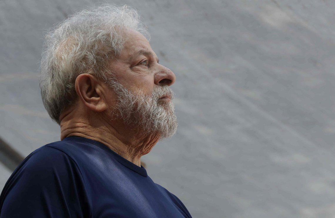 Una investigación revela tramas con el juez Moro para encarcelar a Lula