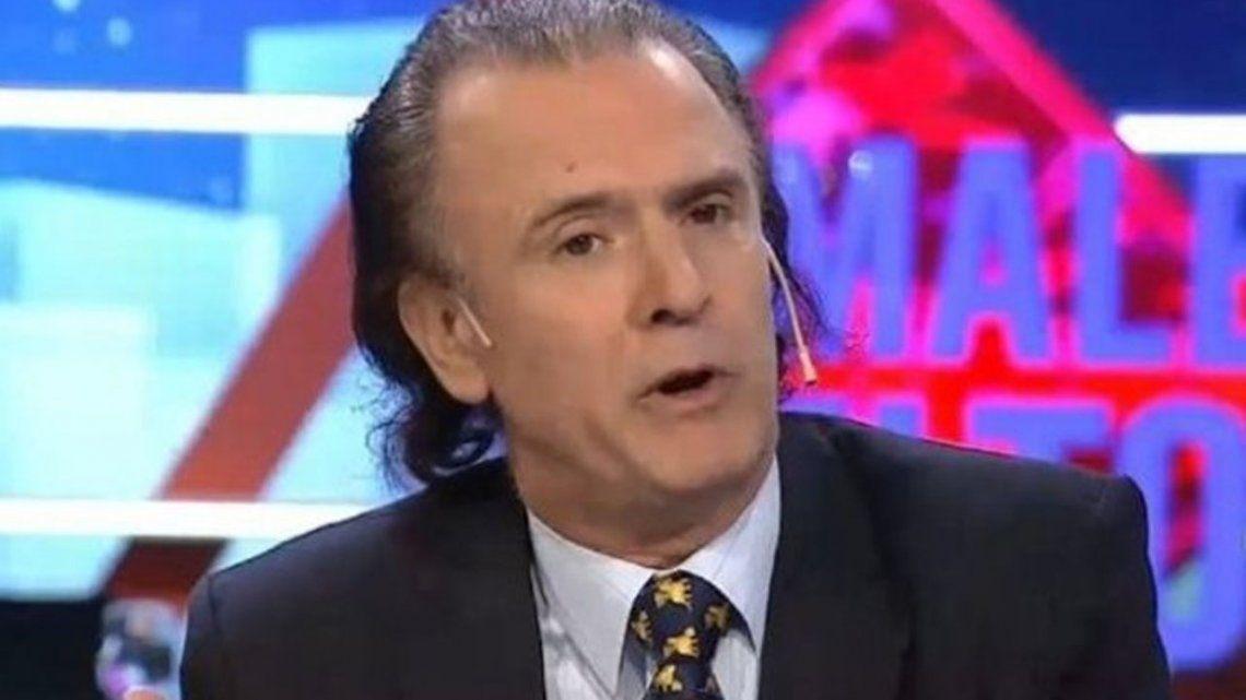 Caso DAlessio: Ramos Padilla llamó a indagatoria al periodista Daniel Santoro en la causa por espionaje ilegal