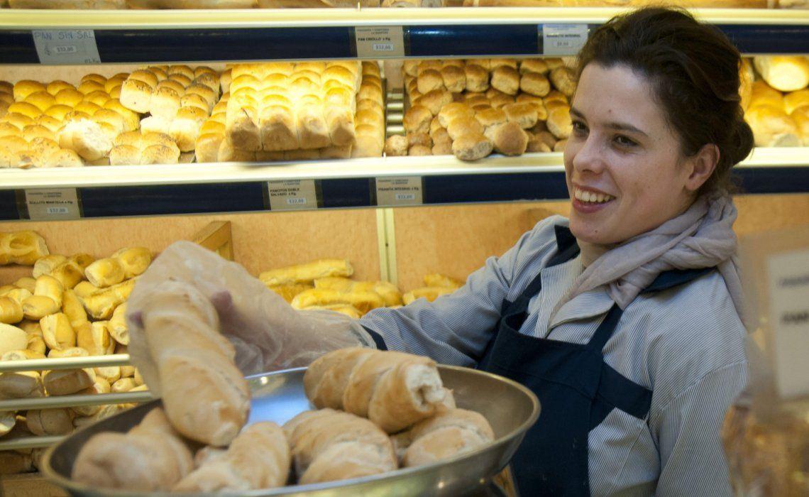 El rubro panadero se encuentra en una profunda crisis