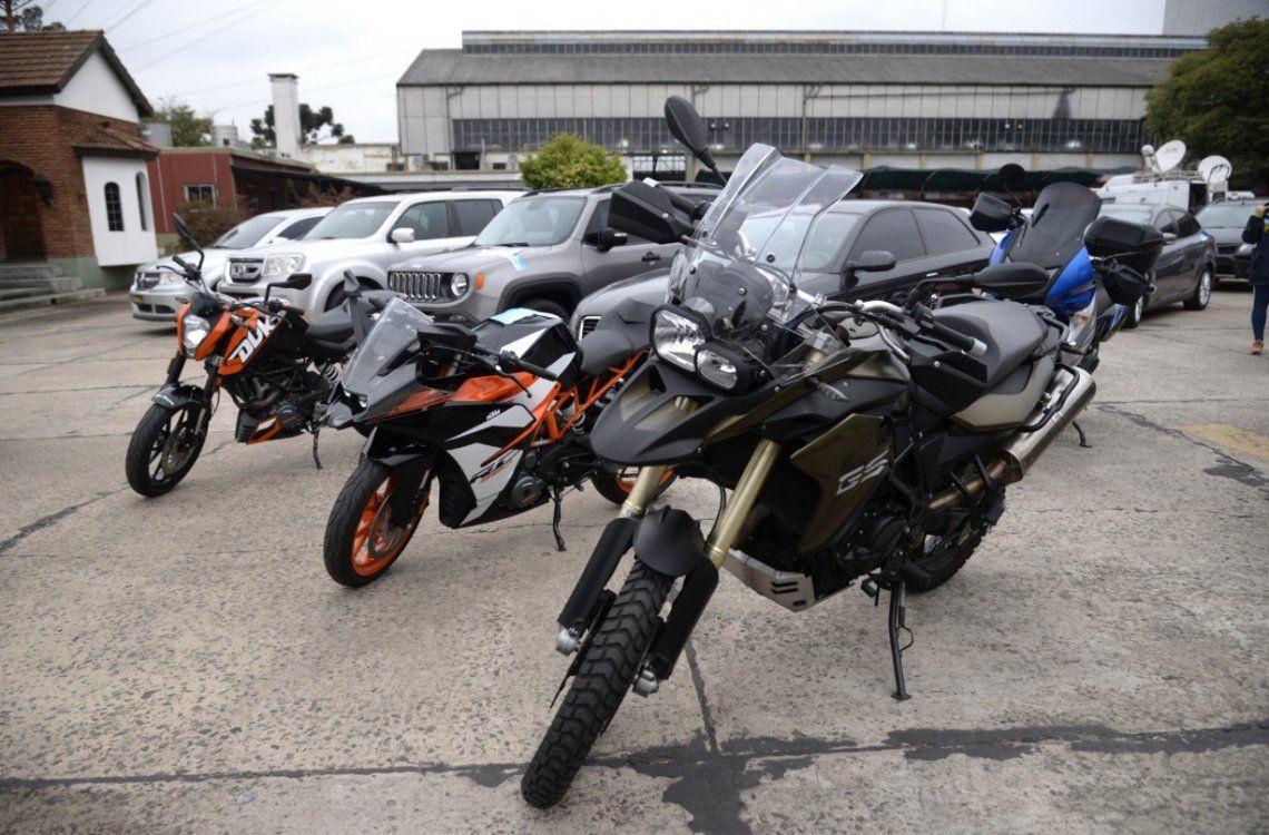 La mayor cantidad de víctimas viales son motociclistas