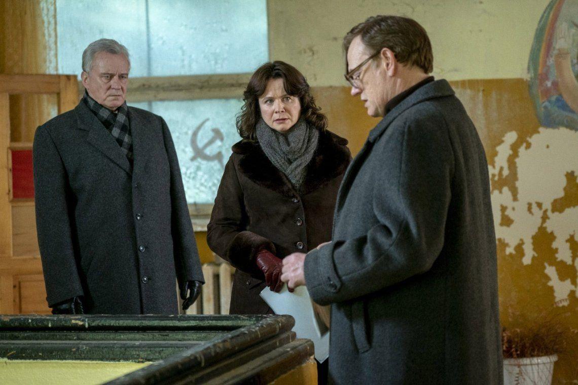 Chernobyl: otras series donde brillaron sus actores protagonistas