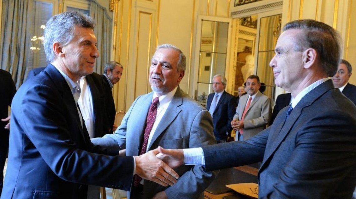 Macri-Pichetto: la fórmula de Cambiemos para buscar la reelección frente a la alianza del kirchnerismo con Sergio Massa
