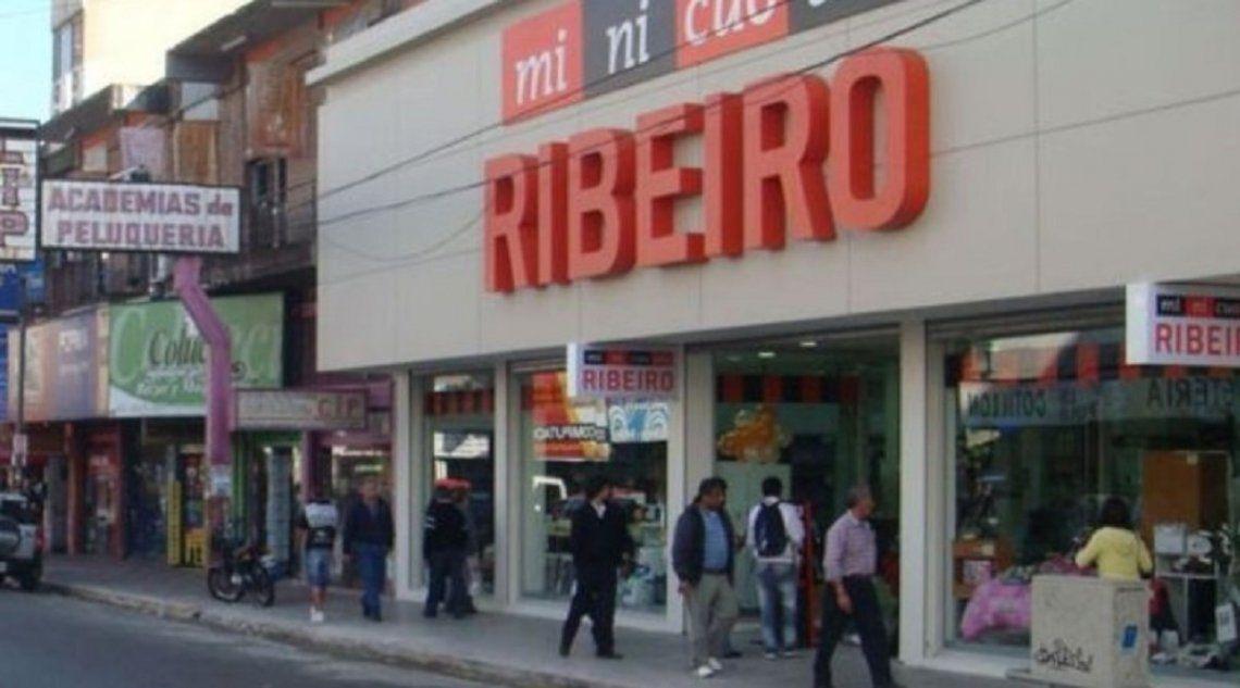 Ribeiro pidió el proceso preventivo y se suma a las empresas afectadas por la crisis
