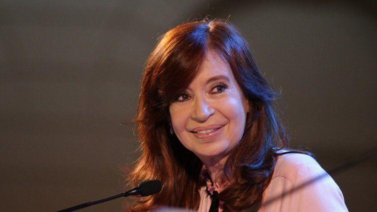 Cristina Kirchner: falta de mérito en los subsidios al gasoil