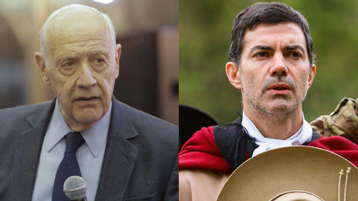 Lavagna confirmó que Urtubey será su candidato a vicepresidente