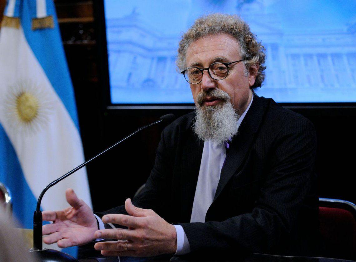 El límite es Macri: tras la renuncia de Pichetto, el bloque de senadores Argentina Federal se acerca al kirchnerismo