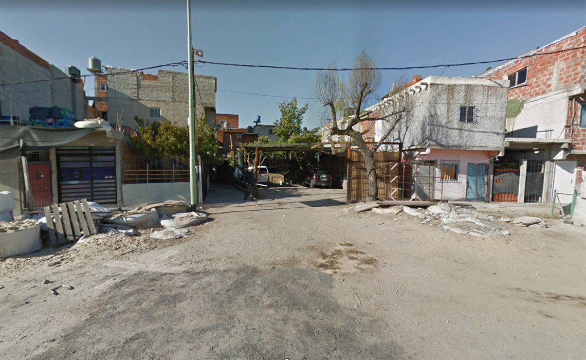 Google Maps sumó a sus recorridos a La Carbonilla, Rodrigo Bueno y Villa Inflamable